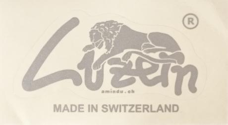 Luzern 2D Silver gross